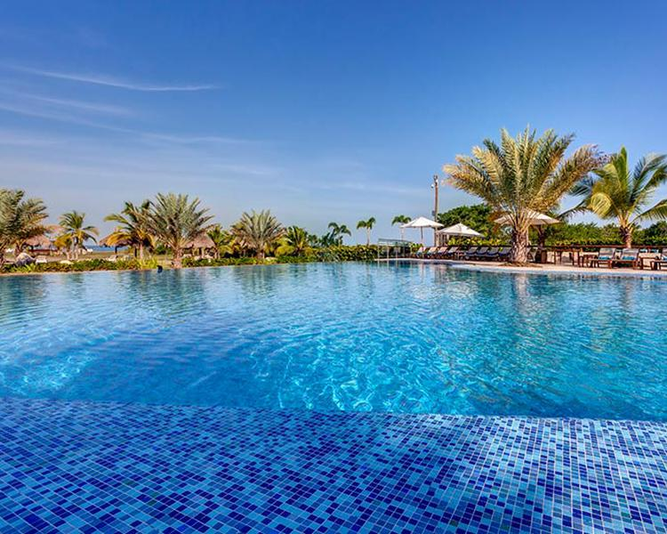 POOL ESTELAR Grand Playa Manzanillo Hotel Hotel