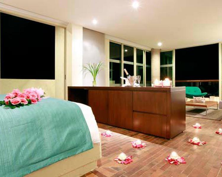 BEDROOM ESTELAR Grand Playa Manzanillo Hotel Hotel