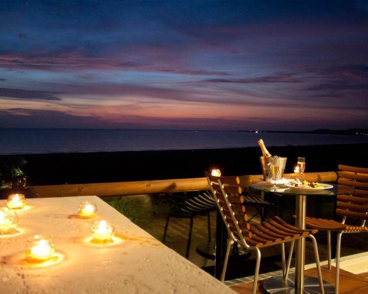 BEDROOM ESTELAR Playa Manzanillo Hotel Cartagena de Indias