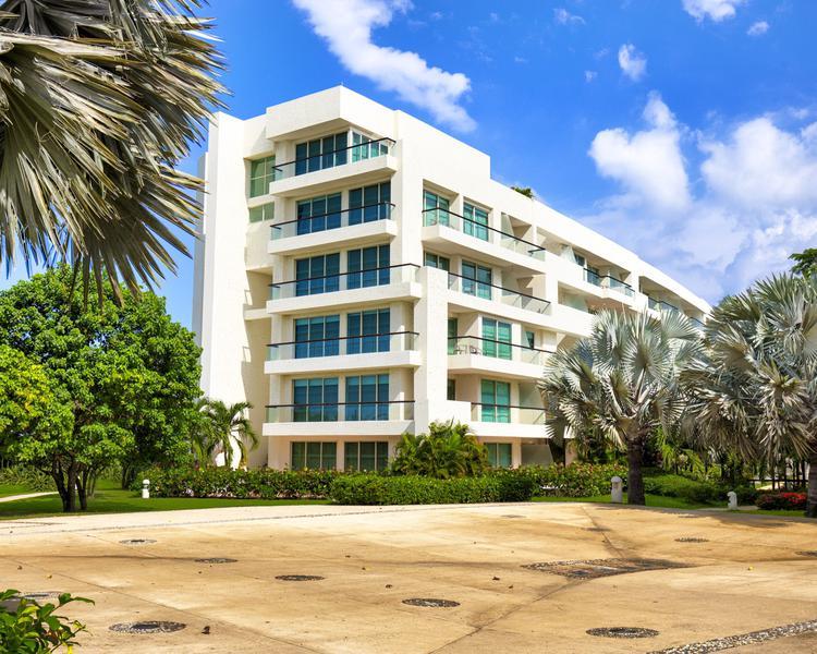Facade ESTELAR Playa Manzanillo Hotel Cartagena de Indias