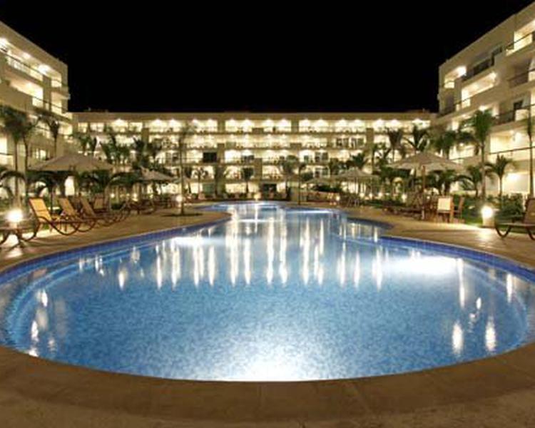Hotel ESTELAR Playa Manzanillo Hotel Cartagena de Indias