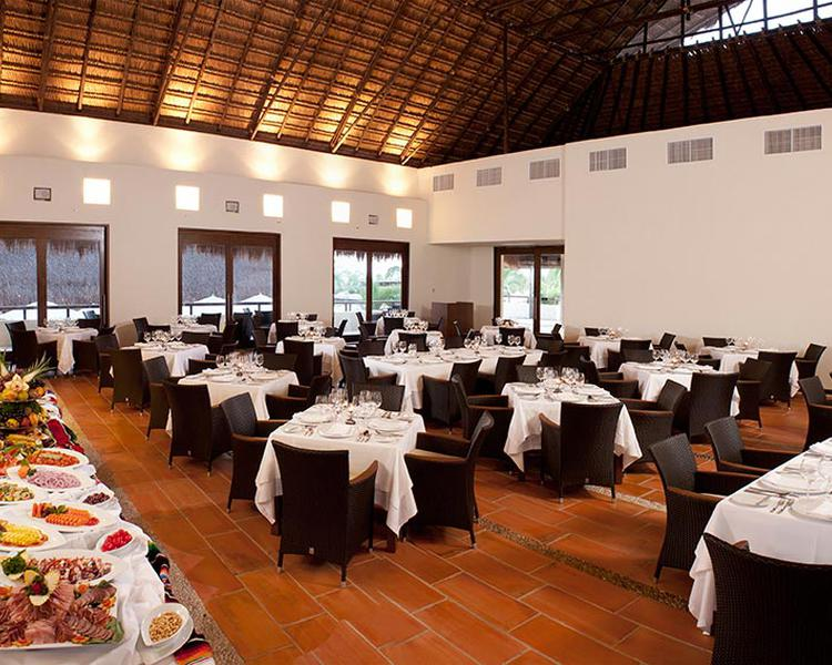 RESTAURANT ESTELAR Grand Playa Manzanillo Hotel Hotel